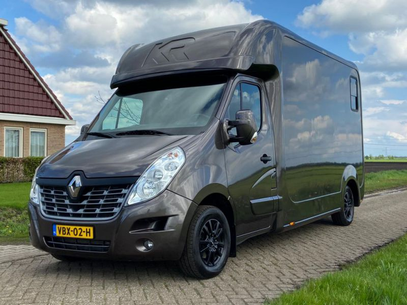 Renault Krismar